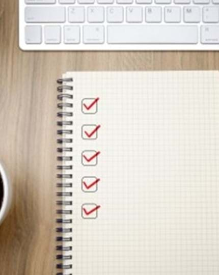 The Complete Digital Marketing Checklist