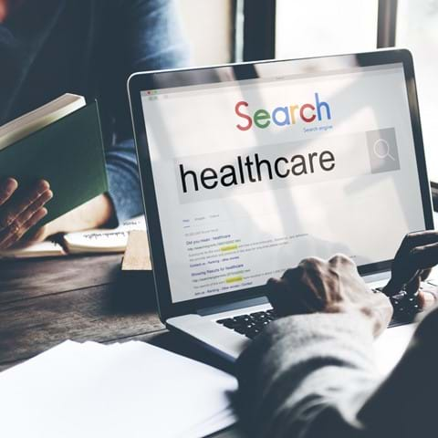 Coronavirus How To Develop A Healthcare SEO Strategy
