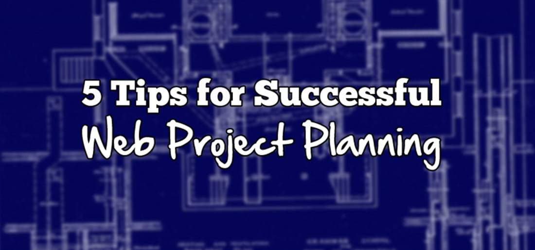 Web Project Planning