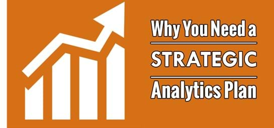 Strategic Analytics Banner