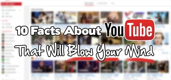 Youtube Facts Banner