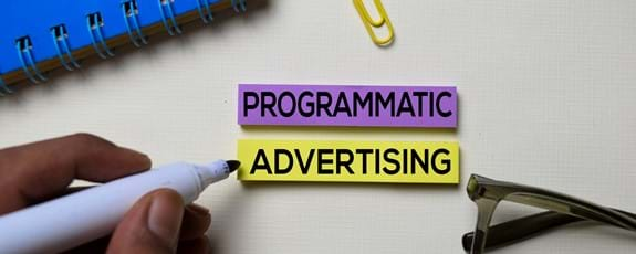 The Beginners Guide To Programmatic Advertising