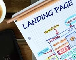 How To Setup The Perfect Paid Landing Page